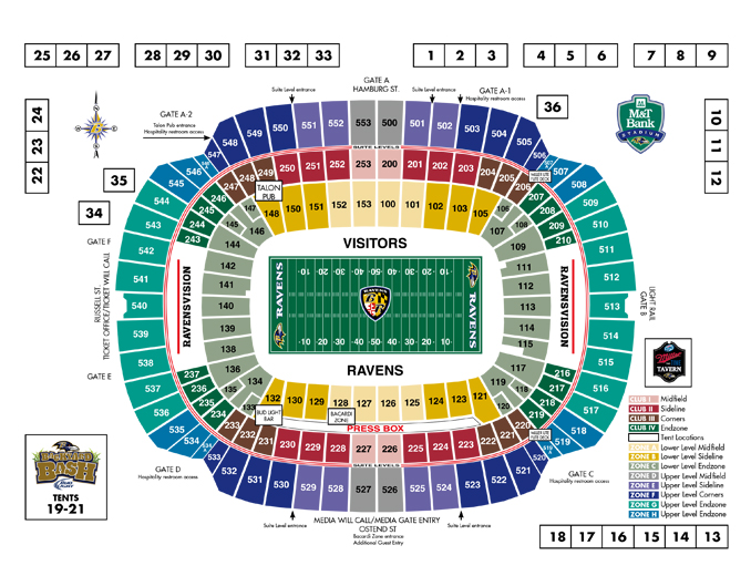 Ravens club level ticket availability find your tickets